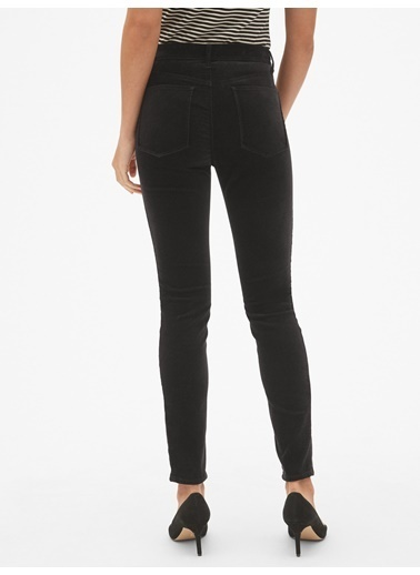 Gap Jean Pantolon | Skinny Mavi